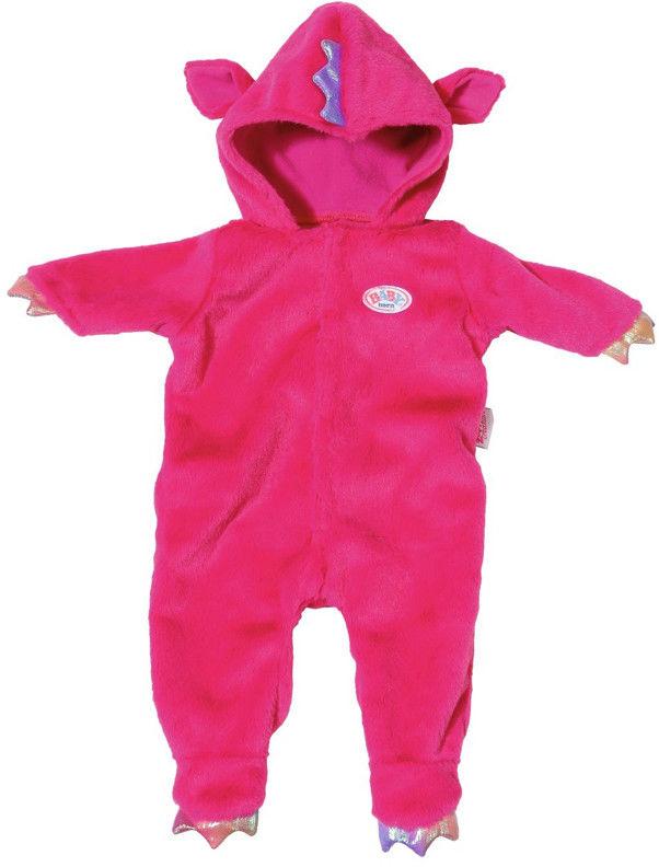 BABY Born - Ubranko Smok z Krainy Czarów dla lalki 823637