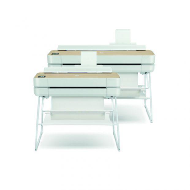 Ploter HP DesignJet Studio Wood (610 mm) + 50m papieru GRATIS - GOLD PARTNER HP (5HB12A)