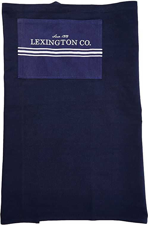 Lexington Fartuch BAJO, niebieski, 85 x 80