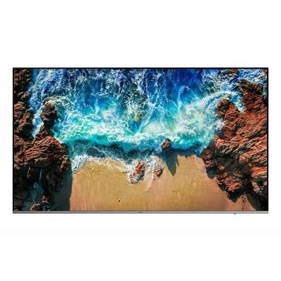 Monitor Samsung Smart Signage QE82N (LH82QENELGC/EN)+ UCHWYTorazKABEL HDMI GRATIS !!! MOŻLIWOŚĆ NEGOCJACJI  Odbiór Salon WA-WA lub Kurier 24H. Zadzwoń i Zamów: 888-111-321 !!!