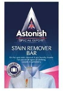 Astonish Stain Remover Kostka odplamiająca bez Wybielacza 75 g