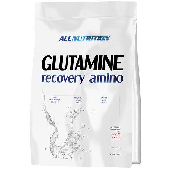 Glutamine Recovery Amino 1000g