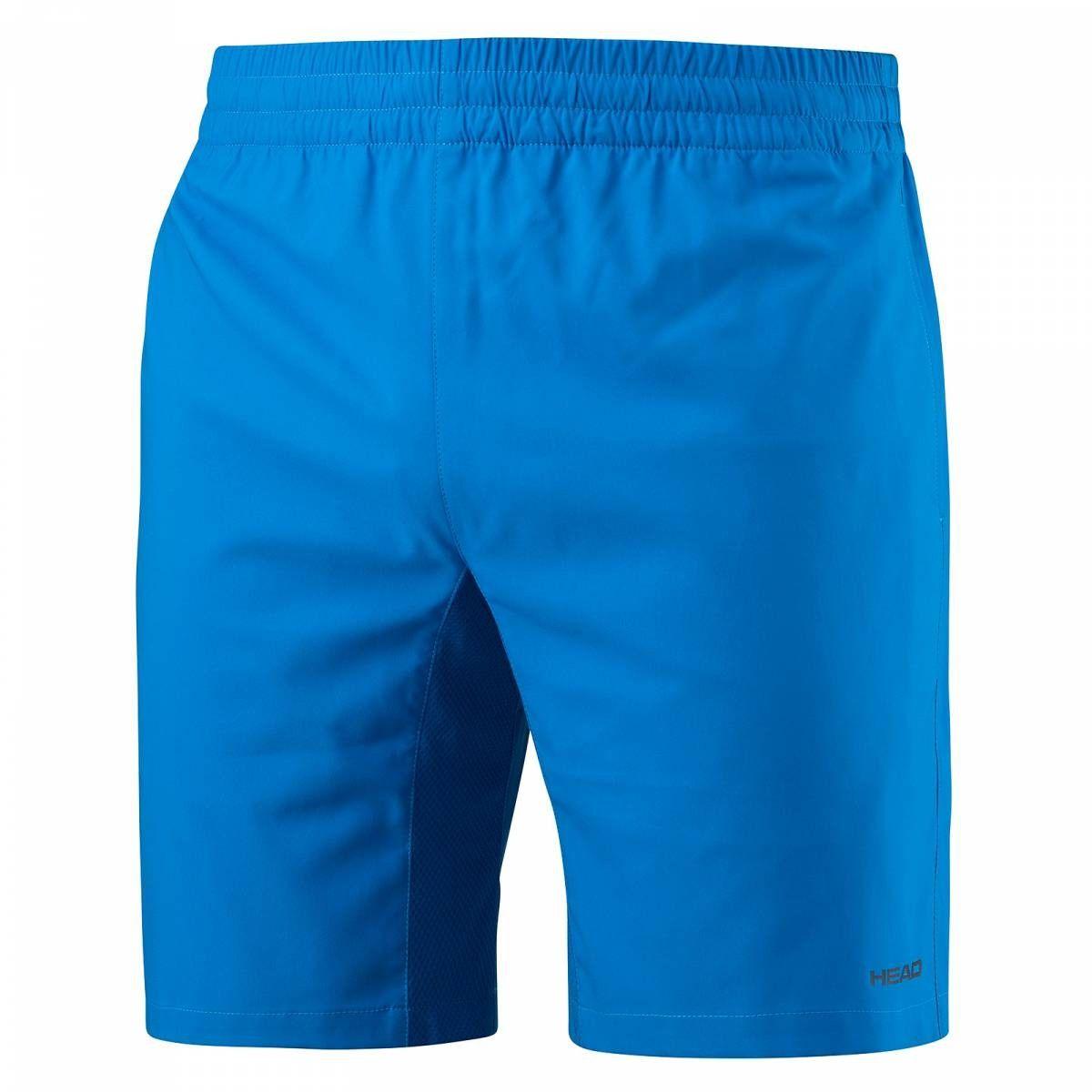 Head Club Bermuda B - blue