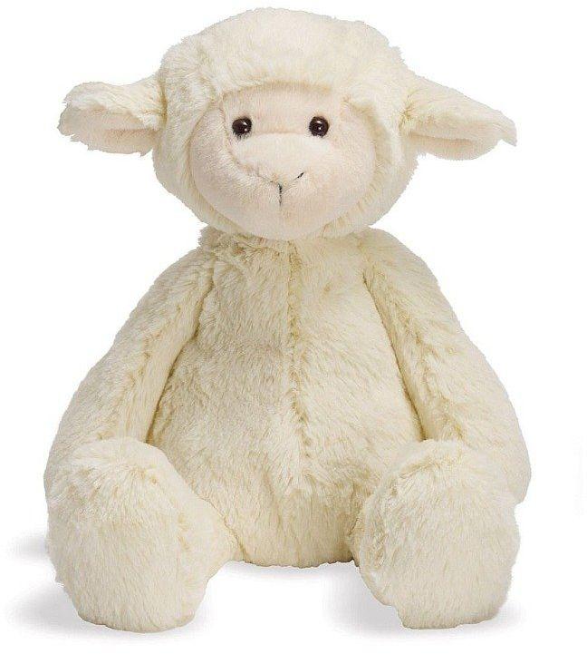 Pluszowa owieczka, 151120-Manhattan Toy, maskotki dla dzieci