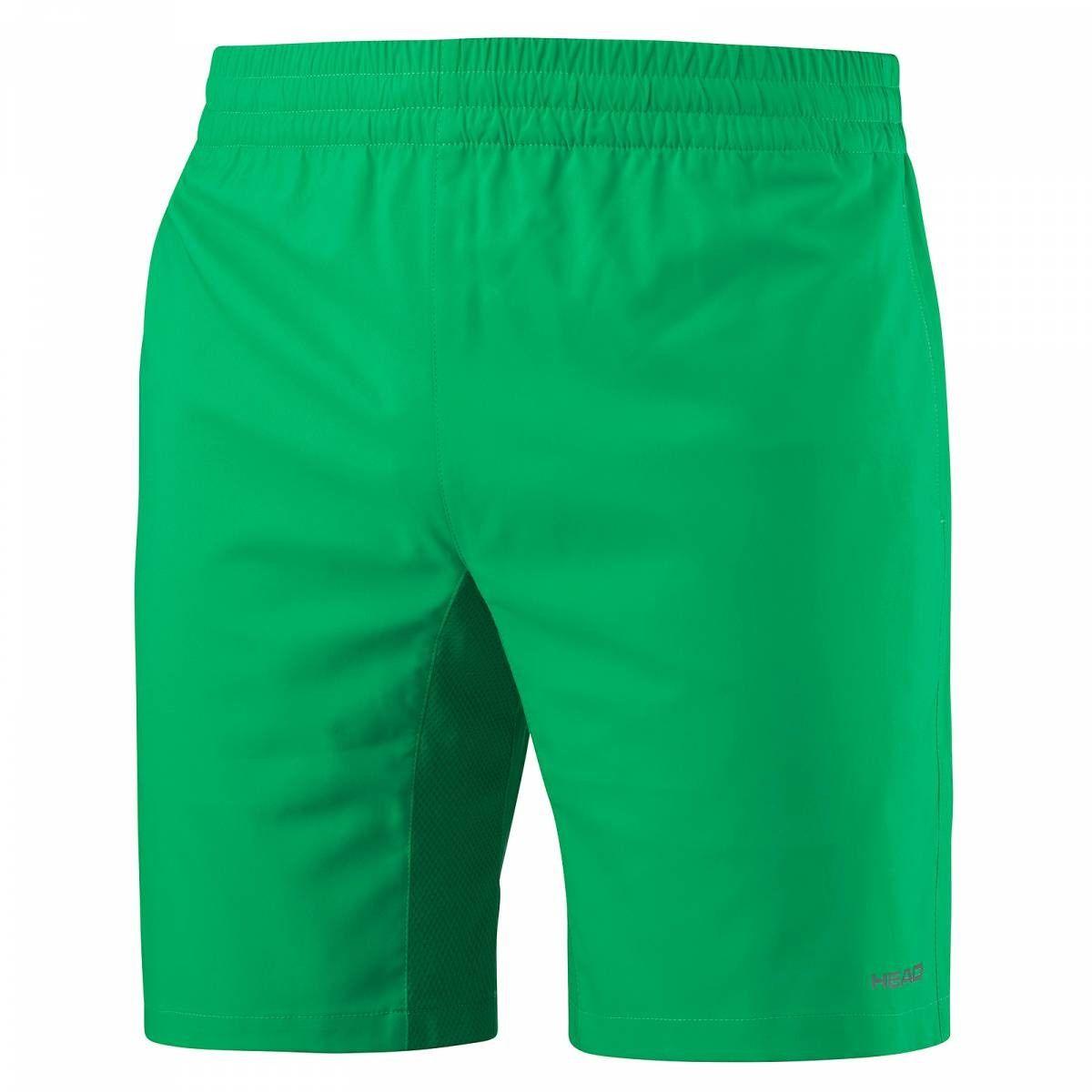 Head Club Bermuda B - green