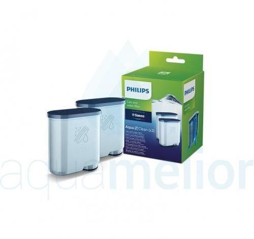 Philips CA6903/22 Filtr wody AquaClean antywapienny 2 sztuki