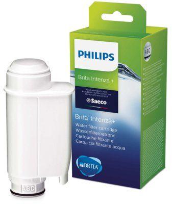 Filtr wody Brita Intenza+ PHILIPS SAECO CA6702/10. > DARMOWA DOSTAWA ODBIÓR W 29 MIN DOGODNE RATY