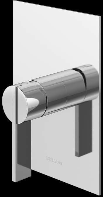 Kohlman bateria prysznicowa podtynkowa QW220D Dexame