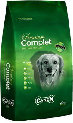Karma dla psa Canun Complet Daily Maintenance - 20 kg dla dorosłych psów z hydrolizowanym mięsem z kurczaka 32%
