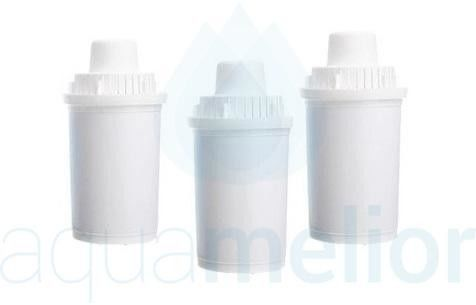Aquaphor B100-15 filtry wody do dzbanków STANDARD Classic 3 sztuki