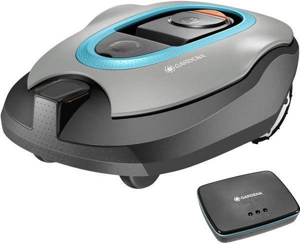 Gardena Sileno+ 1600 smart - Kosiarka automatyczna