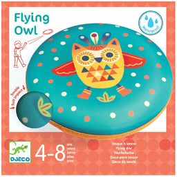 DJECO - Szyba samolotu Owl (32036)