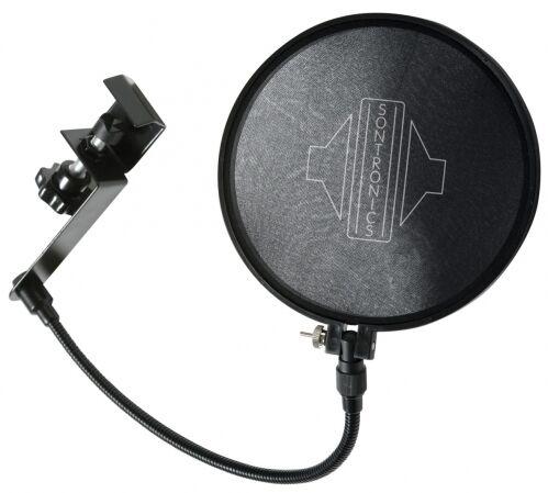 Sontronics ST-POP Pop Filter osłona do mikrofonu, popkiller