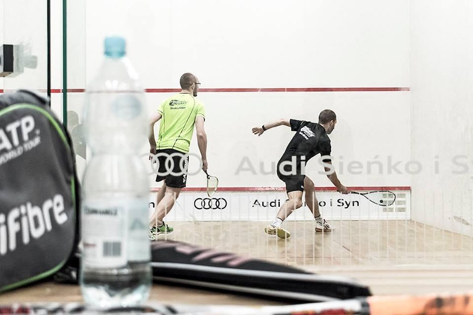 Squash dla dwóch osób  Białystok