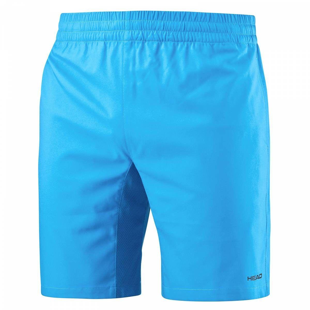 Head Club Bermuda B - light blue