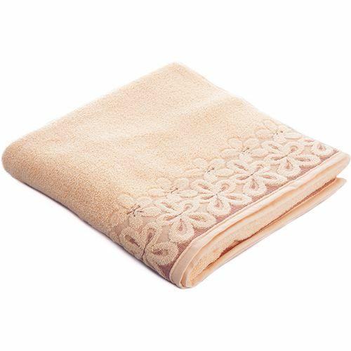Ręcznik Bella 70x140 Morelowy 450g Greno