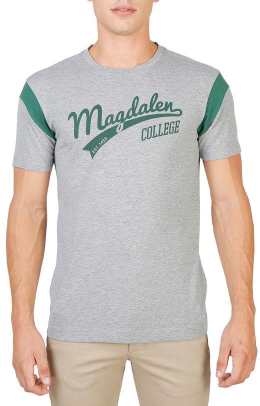 Koszulki Oxford University Męskie