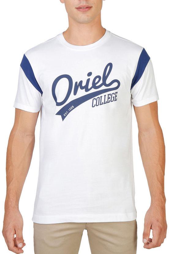 Koszulka Oxford University Męska