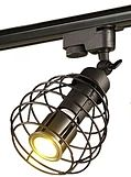 Reflektor Cage - szyna