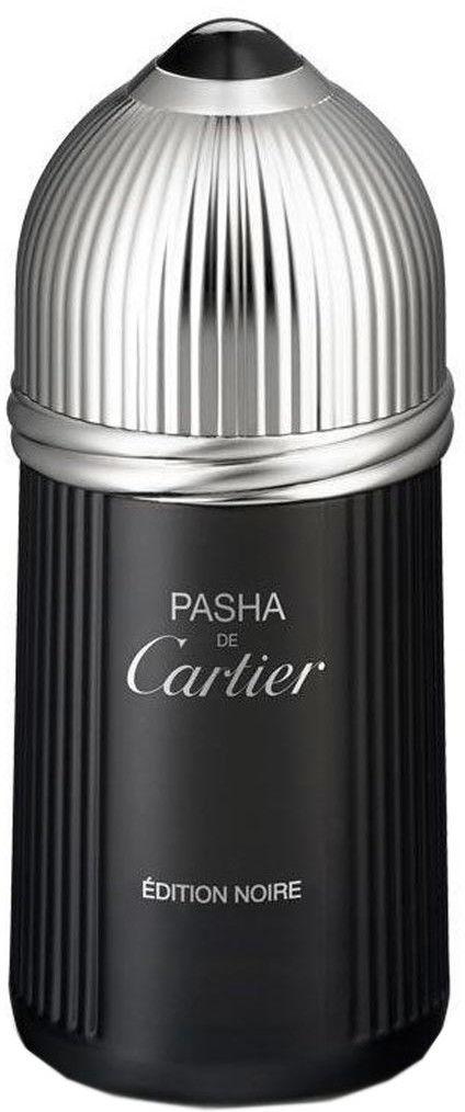 Cartier Pasha de Cartier Edition Noire woda toaletowa dla mężczyzn 100 ml