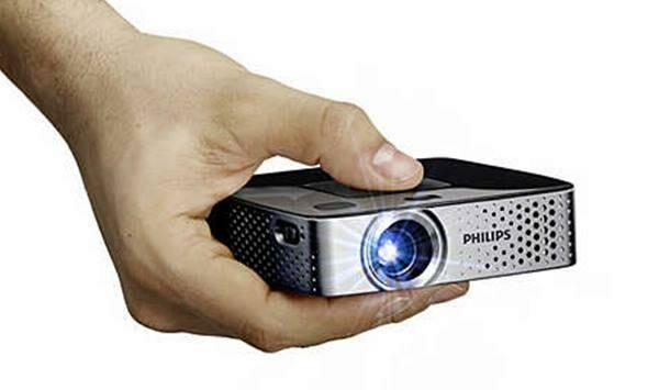 Projektor Philips PPX3417W/EU + UCHWYTorazKABEL HDMI GRATIS !!! MOŻLIWOŚĆ NEGOCJACJI  Odbiór Salon WA-WA lub Kurier 24H. Zadzwoń i Zamów: 888-111-321 !!!