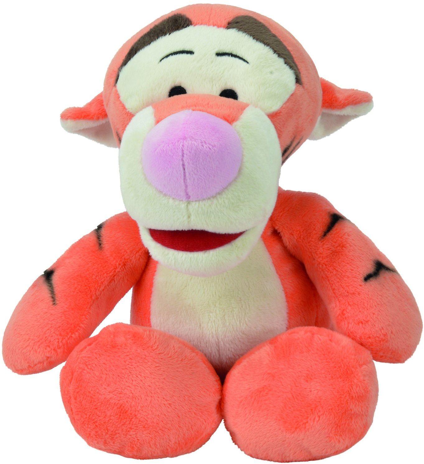 Disney - Pluszowa zabawka z tygrysem - 35 cm