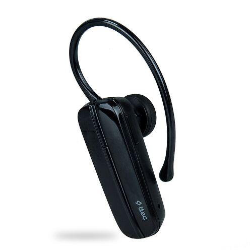 TTEC Freestyle Zestaw słuchawkowy czarny (2KM0096)