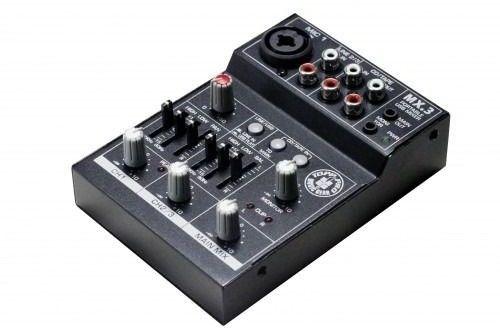 Topp Pro TP MX3