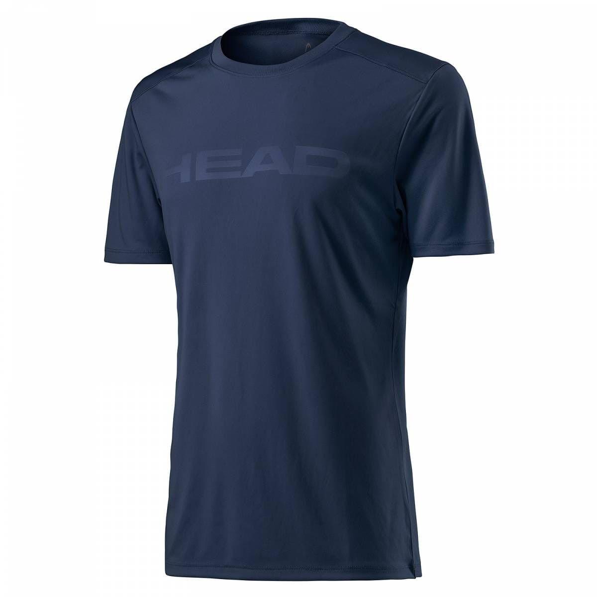 Head Vision Corpo Shirt B - navy