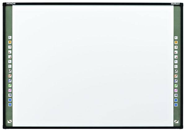 Tablica interaktywna Hitachi StarBoard FX-79E2 - MOŻLIWOŚĆ NEGOCJACJI - Odbiór Salon Warszawa lub Kurier 24H. Zadzwoń i Zamów: 504-586-559 !