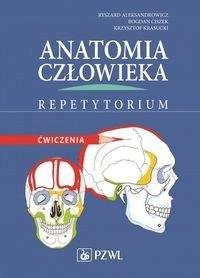 Anatomia człowieka Repetytorium Ćwiczenia