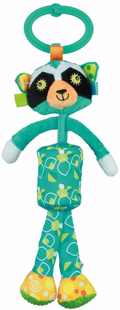 Balibazoo 80510 zabawka do łóżeczka dziecięcego