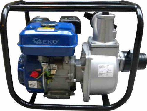 Pompa spalinowa do wody 6,5KM MOTOPOMPA