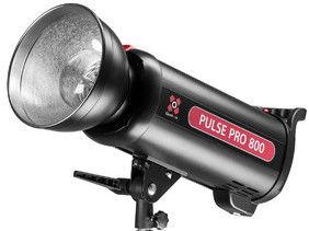 Quadralite Pulse Pro 800 lampa błyskowa