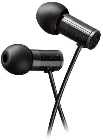 Final Audio E1000 - czarne +9 sklepów - przyjdź przetestuj lub zamów online+