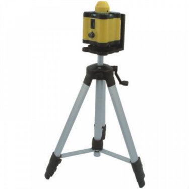 Poziomica laserowa obrotowa zestaw DEDRA MD1002