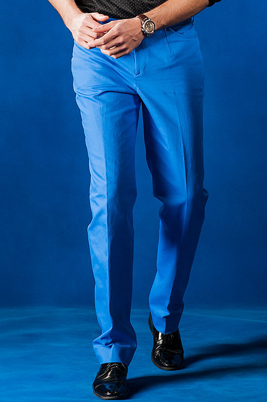 Spodnie VOGUE