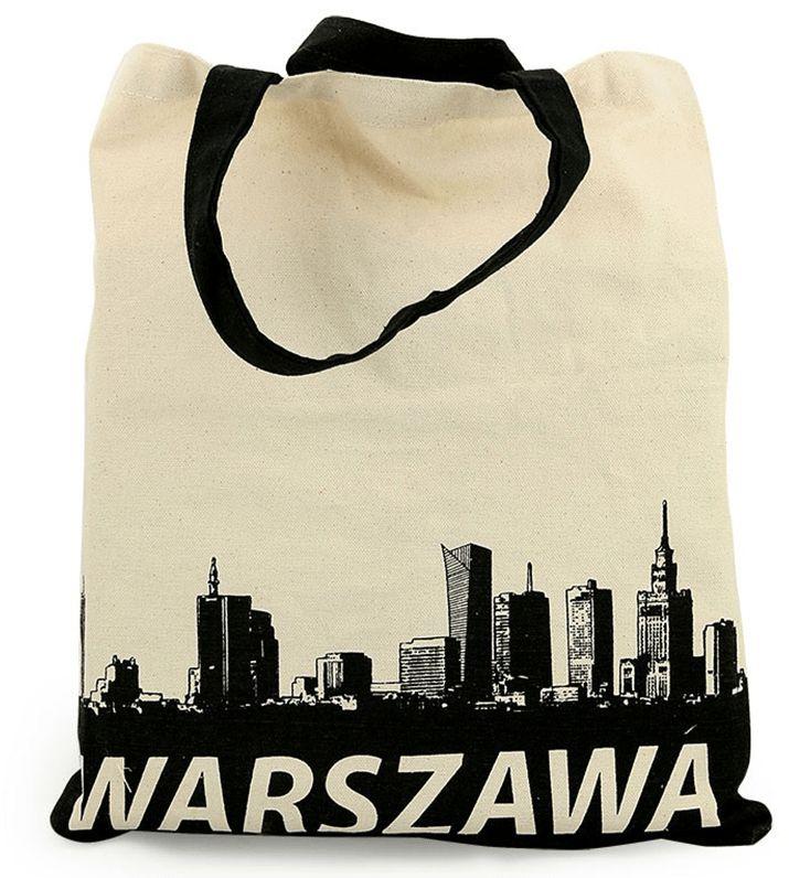 Torba płócienna Warszawa
