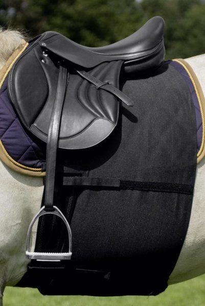 Pas ochronny przed obtarciami od ostróg - BUSSE