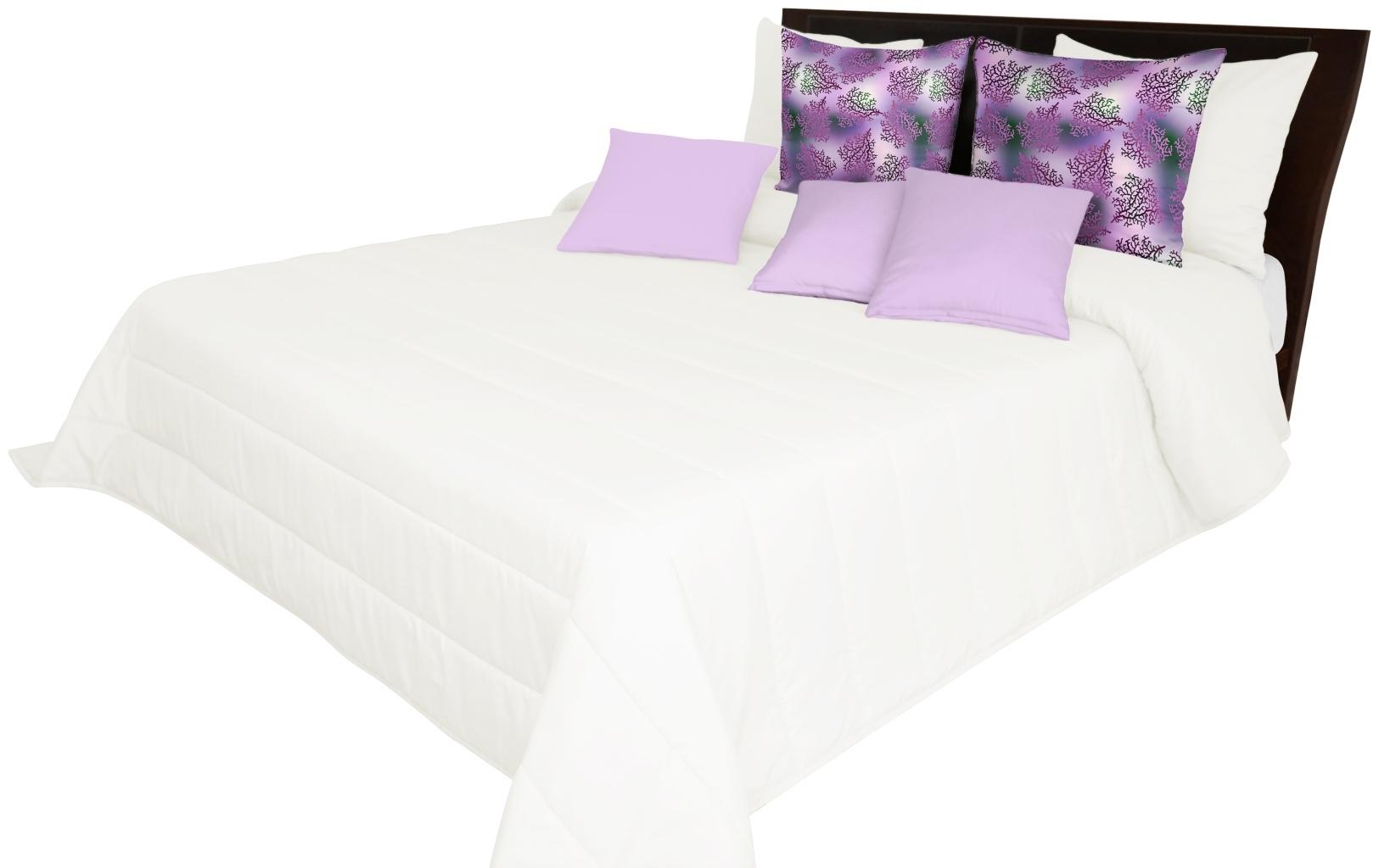 Narzuta pikowana na łóżko NMF-08 Mariall
