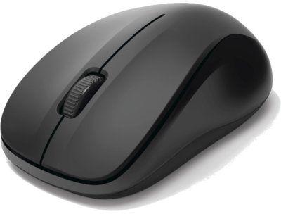 Mysz bezprzewodowa HAMA MW-300 Czarny 001826200000
