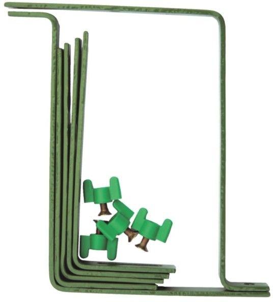 Uchwyt skrzynki Greenmill