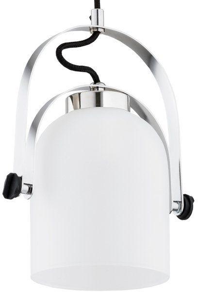 Lampa wisząca Garanti śr. 20cm w stylu nowoczesnym