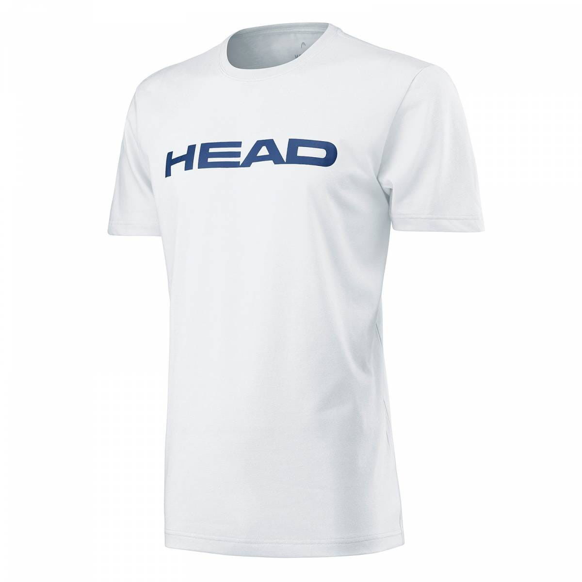 Head Transition Ivan Jr T-shirt - white/navy