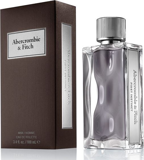 Abercrombie Fitch First Instinct 100ml woda toaletowa [M]