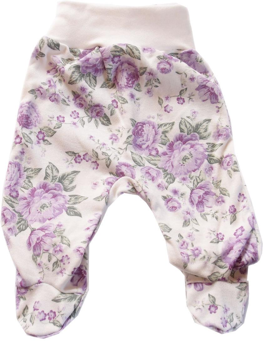 Półśpiochy dla niemowląt Purple Rose