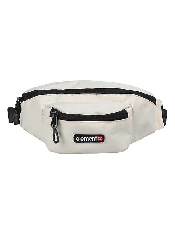 Element PRIMO HIP off white sport talii torba do biegania