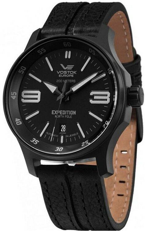 Zegarek VOSTOK EUROPE NH35A-592C556