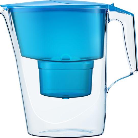 Aquaphor Time dzbanek z filtrem 2,5 l niebieski
