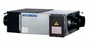 Rekuperator Hyundai HRS-PRO 500